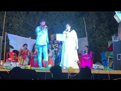 johar paritala ravindra chowdary song