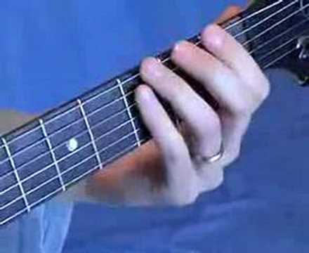 Plush Verse Chords and Tab - YouTube