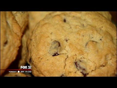 Dawn's Dish: Chocolate Chip Cookies