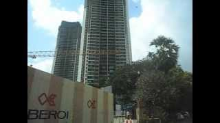 Project video of Oberoi Exquisite