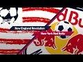 Hasil Pertandingan New England Rev. vs New York Red Bulls - Video Gol, Skor Sepak Bola Major League Soccer (MLS) New England Rev. vs New York Red Bulls 06 Juli 2017