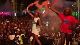 King Kaka ft Fena, Tokodi - Twaweza Mombasa