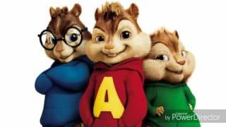 Alvin I Wiewiórki - W płomieniach (Mateusz Ziółko remix)