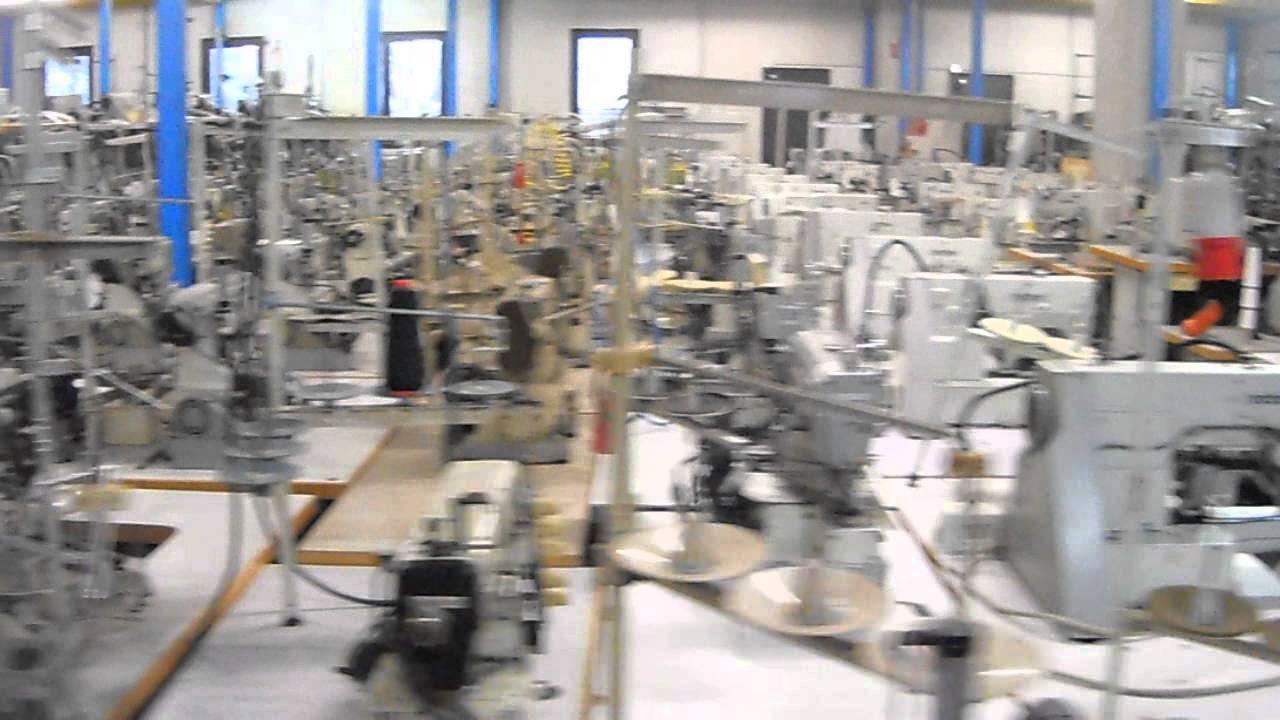 Macchine da cucire industriali usate varie marche used for Macchine da cucire usate