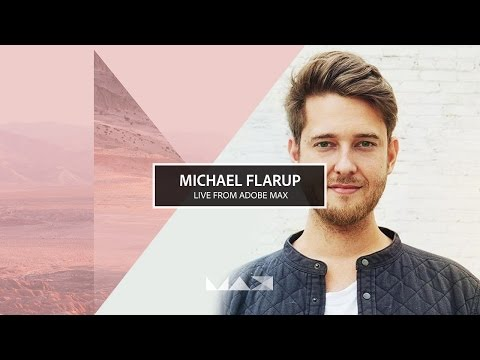 Design icons with Michael Flarup - Live from Adobe MAX 2016