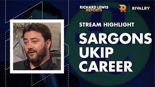 Live Stream: Sargon
