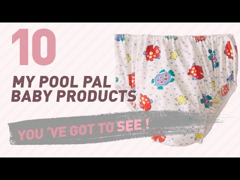 my-pool-pal-baby-products-video-collection-//-new-&-popular-2017