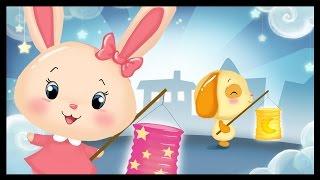 Lanterne, lanterne - Comptine douce pour enfants - Berceuse Titounis