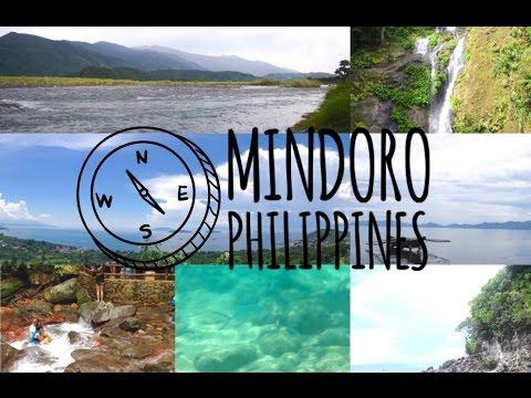 Travel Vlog: Mindoro