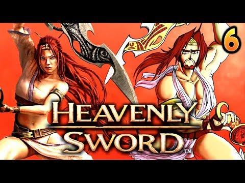 BUUULIAAAAA !!! -Heavenly Sword- Ep.6 (FIN) avec Bob Lennon