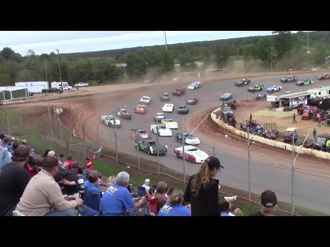 EAMS State Championship Hobby Feature Race 9/26/15