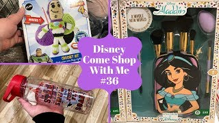 Disney Come Shop With Me #36 - Intu Trafford Centre - Boots, H&M, Debenhams, Disney Store & ASDA