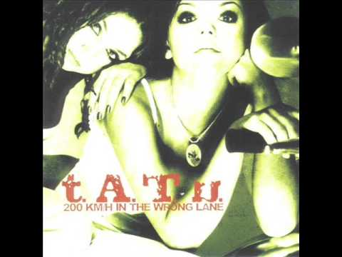 Imperfect Girl - t.A.T.u.