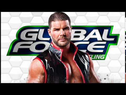2016: Bobby Roode 1st & New Debut Custom Global Force Wrestling (GFW) Theme Song -