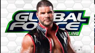 "2016: Bobby Roode 1st & New Debut Custom Global Force Wrestling (GFW) Theme Song - ""Move"""