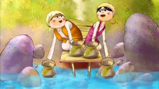 Dev ila qizaloq (multfilm) | Дев ила кизалок (мультфильм)