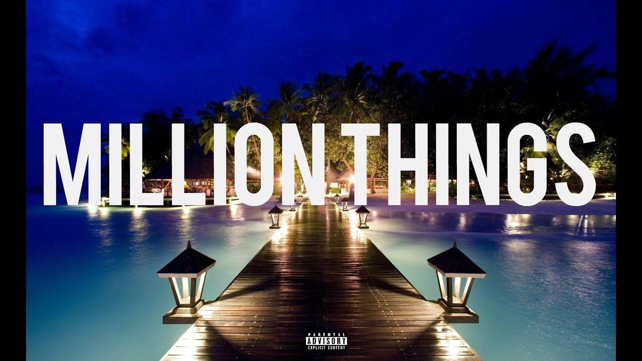 1-Hour Chill Hip Hop R&B Trap Instrumental Beats Mix