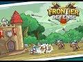 Film Frontier Defense - Bronimy zamek przed potworami