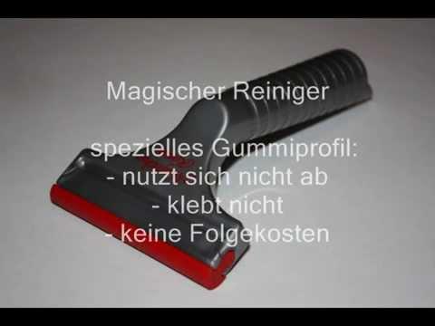 Magischer-Reiniger ( Tierhaar- Entferner) Polsterreiniger