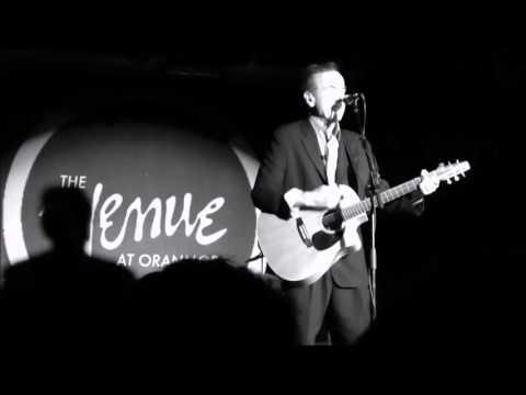 Hugh Cornwell - Dagenham Dave @ Oran Mor 22nd November 2015