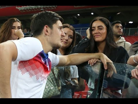 HARRY MAGUIRE...