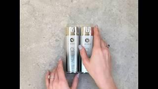 [니오라코리아] 데이 & 나이트 크림 화장품 사용법