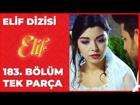ELİF - 183.BÖLÜM - SEZON FİNALİ (HD)