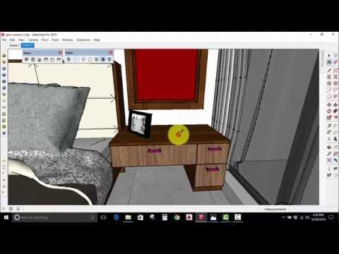 vray wood tutorials for sketchup