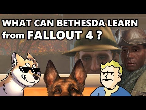 Can Bethesda Learn from Fallout 4's Failures?