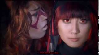 Sound Horizon - Ishidatami no Akaki Akuma PV [English subs] After a...