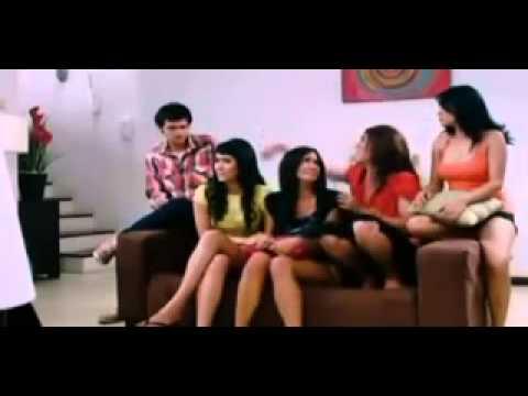 Best Indonesian Movie 2013 - Susah Menjaga Keperawanan Di Jakarta