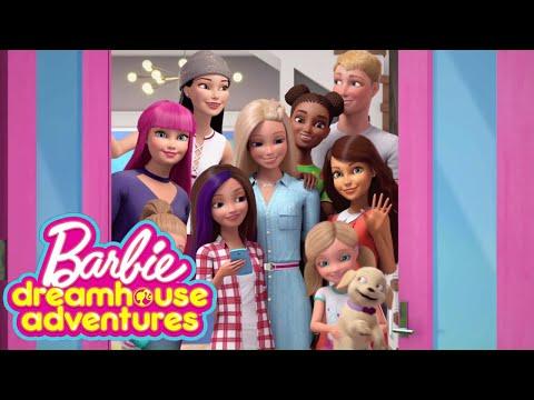 Meet Barbie   Dreamhouse Adventures   Barbie