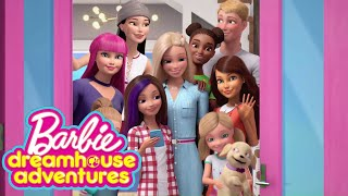 Meet Barbie Dreamhouse Adventures Barbie