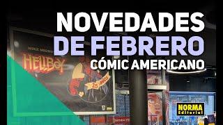 Novedades AMERICANO | ENERO 2020