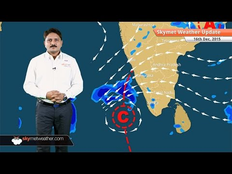 [HINDI] Weather Forecast for December 16: North, Northeast and East India will witness fog