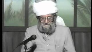 Urdu Dars Malfoozat #503, So Said Hazrat Mirza Ghulam Ahmad Qadiani(as), Islam Ahmadiyya