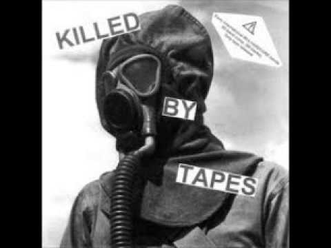 V.A - Killed By Tapes International 80s HC...