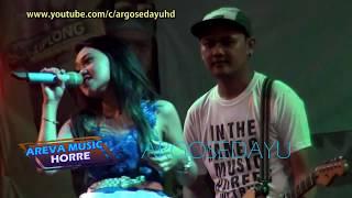 Gemantunge Roso NITA SAVANA Areva Music Live THR Sriwedari