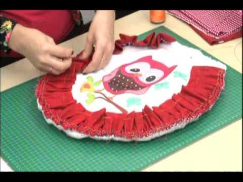 Sonia Franco. Juego de Baño con Sublimaciòn 4/5 - YouTube