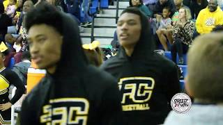 FARMVILLE CENTRAL JAGS BACK AT IT AGAIN | DEFENDING 2A STATE CHAMPIONS SEASON OPENER VS  HUNT!!!!!