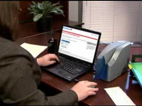Bank of America Remote Deposit Capture