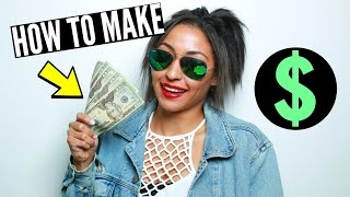 I hope you guys find this video helpful on how to make money fast as a teenager! keep in mind can be used at any age! have mo...