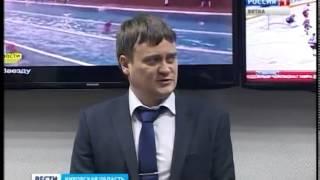 Открытие второго мультиплекса цифрового ТВ (ГТРК Вятка)