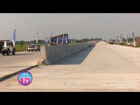 "Jalan Tol Selatan Jawa ""Exit Soker"" Tembus ""Kediri Dan Tulungagung"" Segera Terwujud ? - bioz.tv"