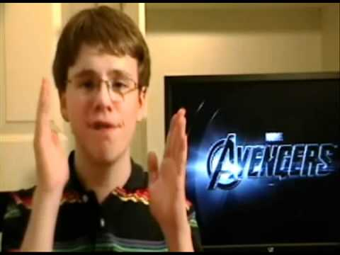 "The Avengers Movie Review: ""Two Teens and a Movie"" – Inside Bainbridge"