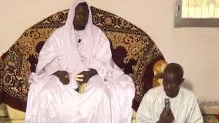 Maoulhayat répond aux questions de Fallou Gallas Sylla (Lamp Fall TV)