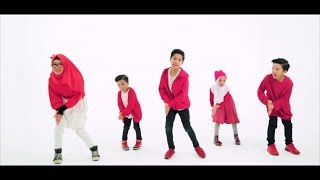Gambar cover Gen Halilintar Kids - Cuci Tangan Music Video