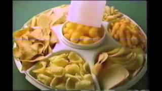 Tupperware Serving Center Commercial