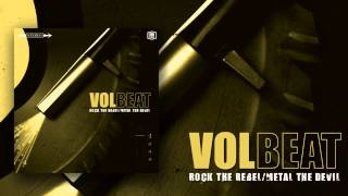 Volbeat - The Human Instrument - Rock The Rebel / Metal The Devil