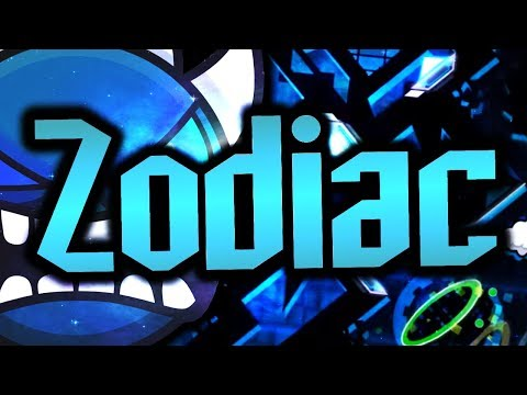 Zodiac (Extreme Demon) By Xander556 And More   On Stream   Geometry Dash